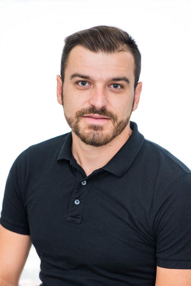 19. Ante Ereš