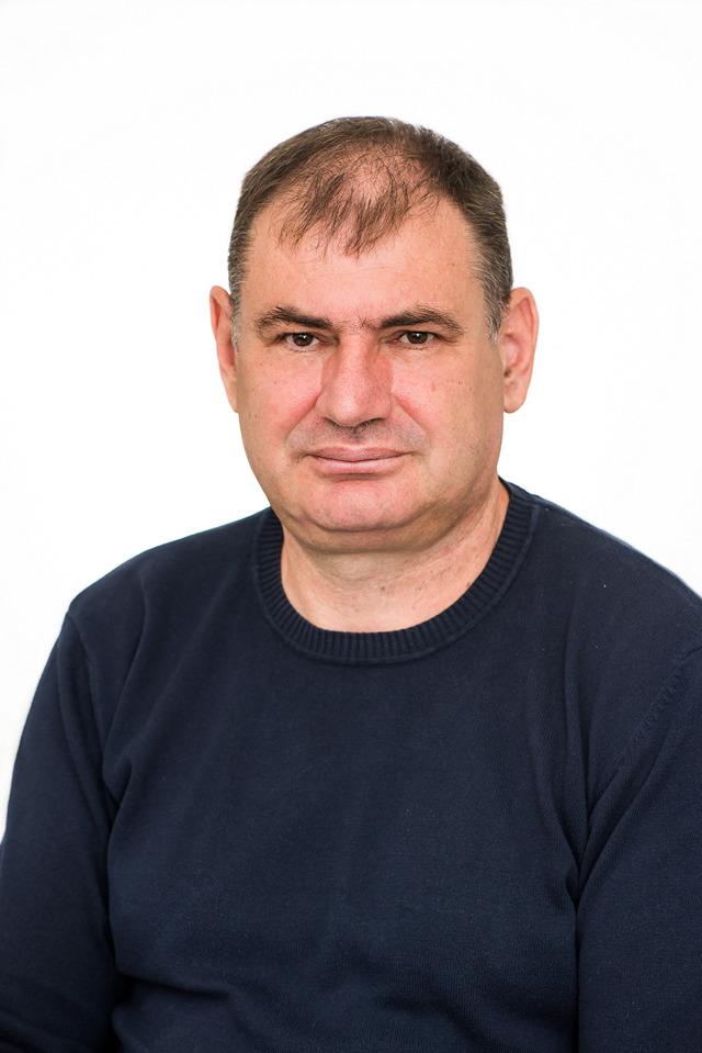 9. Edvard Bebić