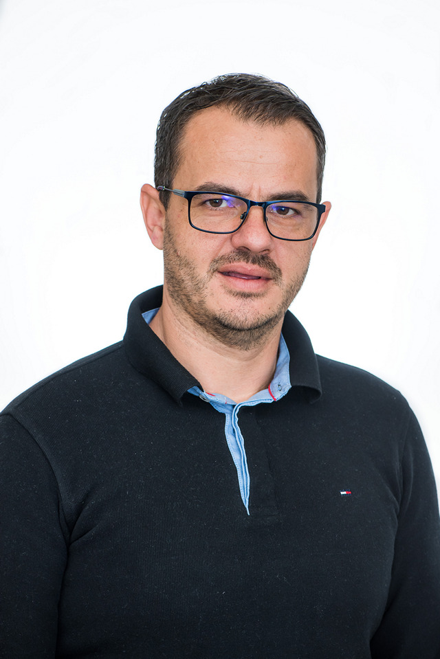 11. Igor Vukojević