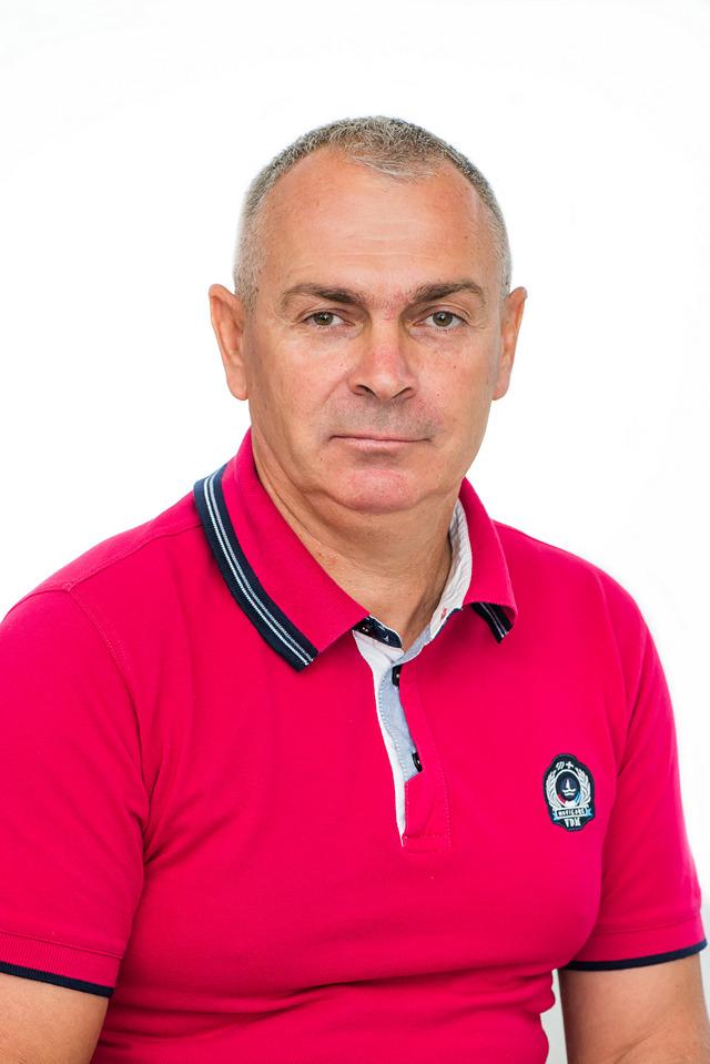 7. Milenko Dropuljić