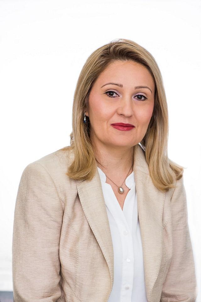 3. Mirjana Džajić