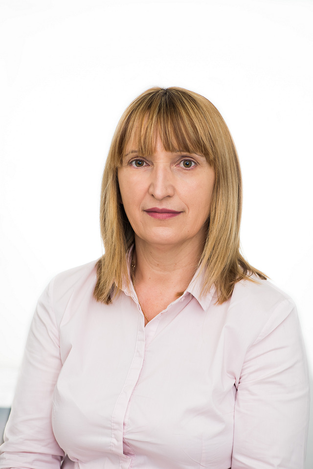 18. Ružica Mikulić