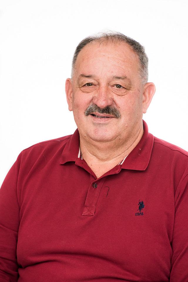 14. Stojan Boras