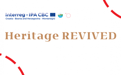 HeritageREVIVED